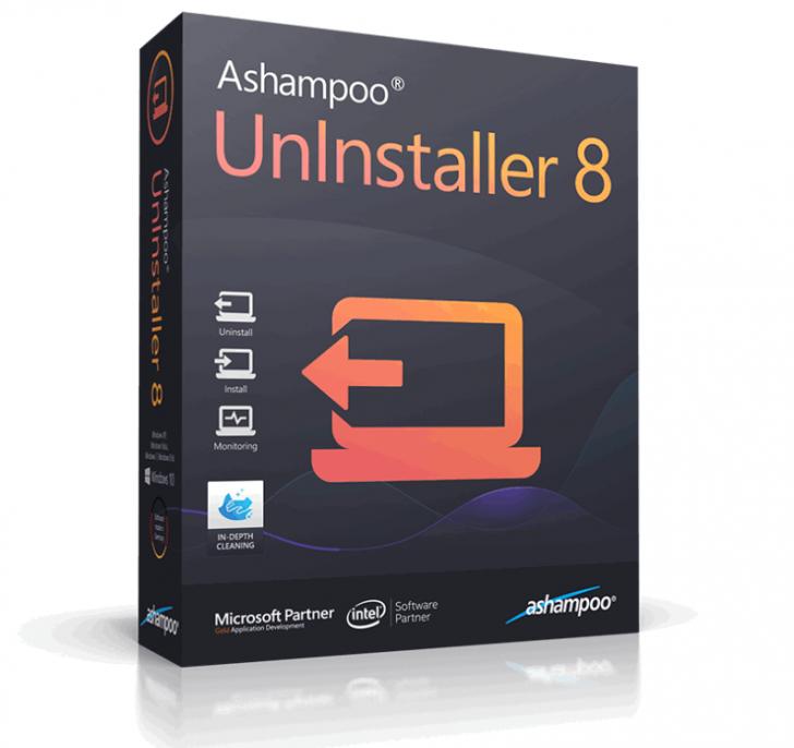 Ashampoo UnInstaller 8 โปรแกรมถอนการติดตั้งสะอาดหมดจด พร้อมฟังก์ชั่นสุดแจ่ม