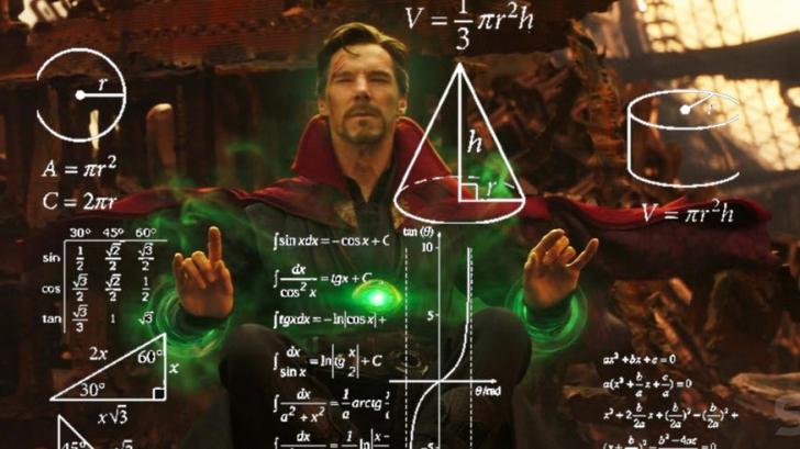 ทำไม! Doctor Strange ถึงเห็นอนาคต 14,000,605 ที่ต่อกรกับ Thanos ใน Infinity War หรือแท้จริงแล้วมีเหตุผล!