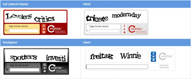 CAPTCHA สำคัญไฉน เหตุใดสิ่งที่เป็นอุปสรรคในการเล่นอินเทอร์เน็ตของมนุษย์ ถึงไม่เคยหายไป