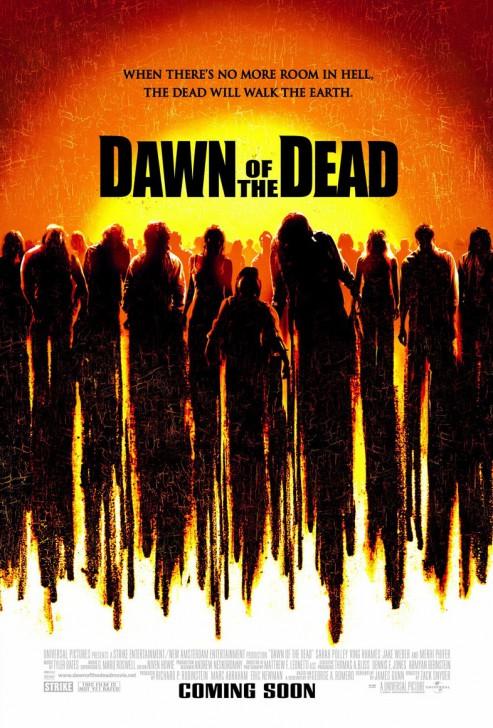 10 อันดับหนังซอมบี้ หรือ หนังโรคระบาด ในดวงใจของ Watch Da Film