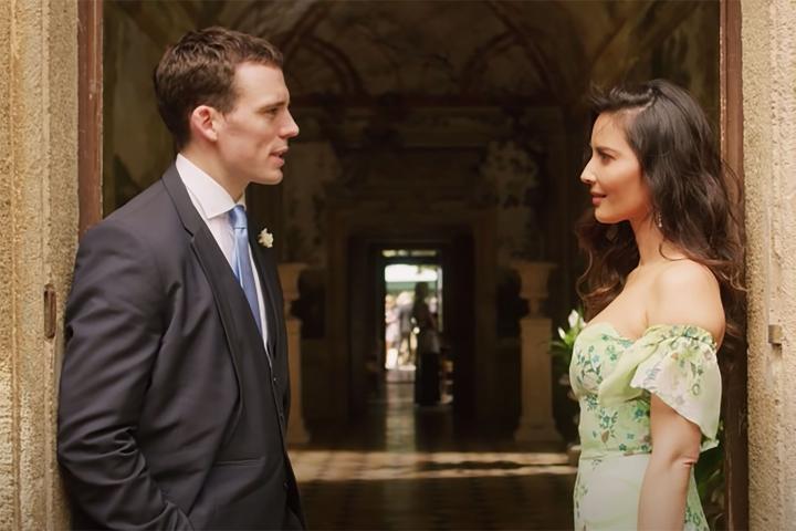 รีวิว หนัง Love Wedding Repeat : เกิดเป็นคนอย่าใช้แค่โชคนำทาง