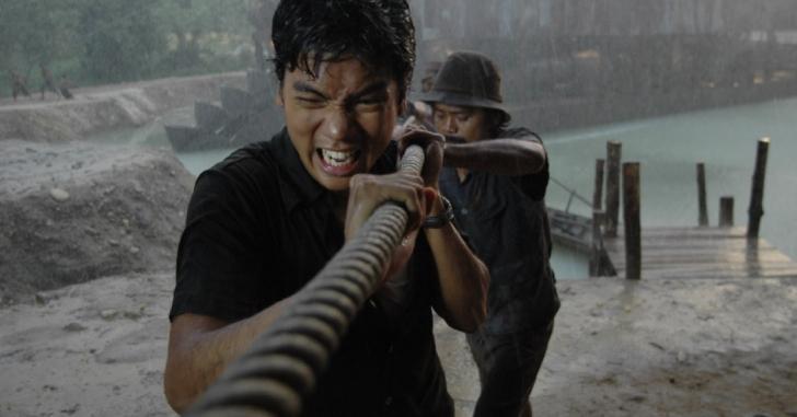 หนังมหา'ลัยเหมืองแร่: โลกกรรมกรสุดโรแมนติกของชนชั้นกลาง