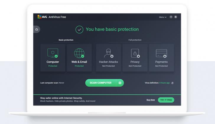 แนะนำ 10 โปรแกรมแอนตี้ไวรัสฟรี ไม่มีค่าใช้จ่าย (Top 10 Free Antivirus Software)