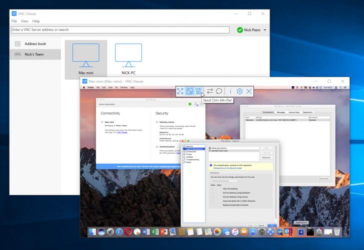 แนะนำ 8 โปรแกรมรีโมทคอมพิวเตอร์ หรือ โปรแกรม Remote Desktop ที่ฟีเจอร์หลากหลาย