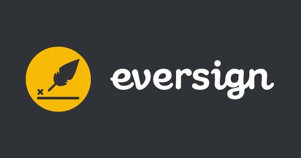 แอป everSign