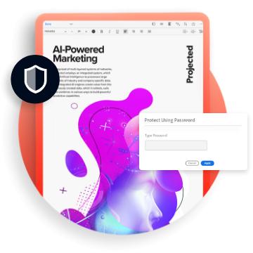 แอป AdobeSign