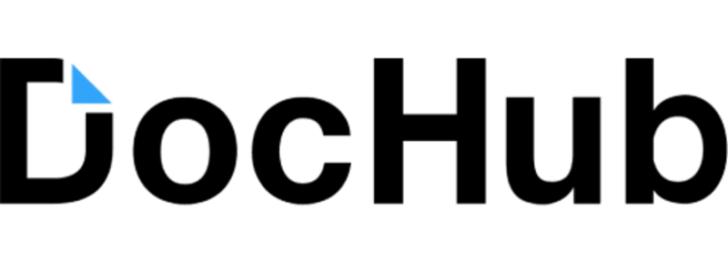 แอป DocHub