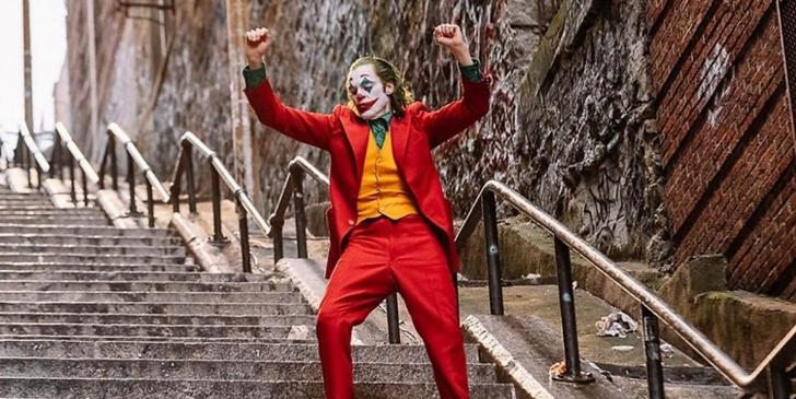 หนัง ภาพยนตร์ Joker
